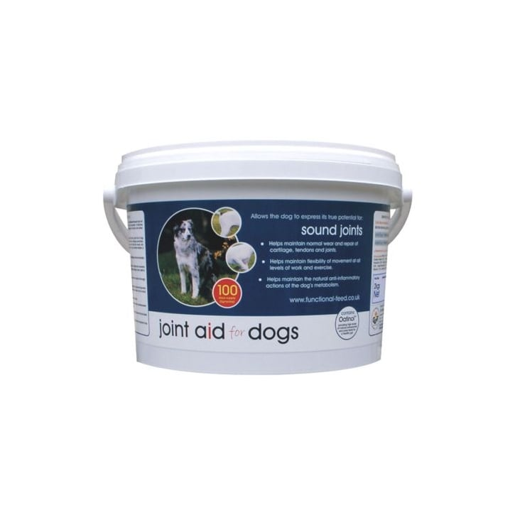 Gwf Nutrition Gro-wellfeeds Joint Aid For Dogs - 2kg