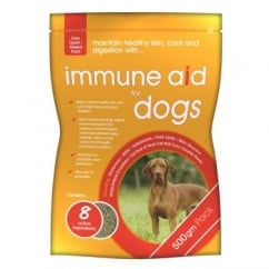 Immune Aid for Dogs 500gm pouch