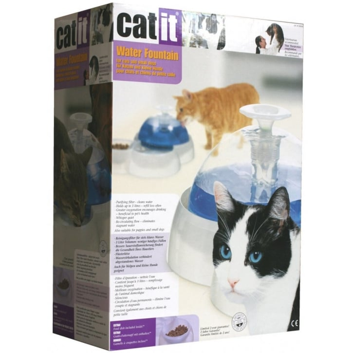 Hagen Catit Fresh Water Fountain