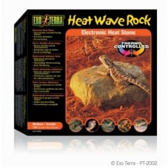 Exo Terra Heating Rock - Medium