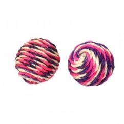 Jamboree Twine Ball Cat Toy