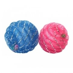 Jazzles Ball Cat Toy