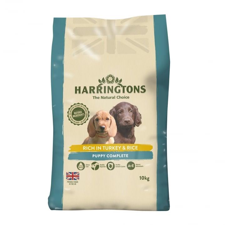Harringtons Complete Dog Food