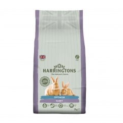 Optimum Complete Rabbit Food 2kg