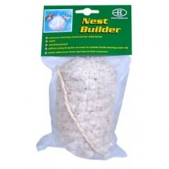 Hatchwells Nest Builder Natural Nesting Material