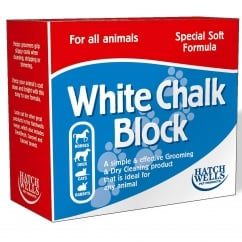 Chalk Block For Use On All Animals