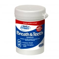 Dentifresh Breath & Teeth 60gm