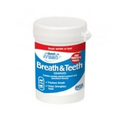 Hatchwells Dentifresh Breath & Teeth 60gm