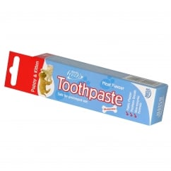 Dentifresh Puppy & Kitten Toothpaste with added calcium