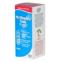 Mr Miracle's All Animals Tonic 150ml