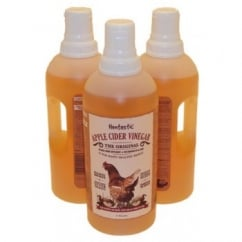 Apple Cider Vinegar Daily Poultry Supplement 1 Litre