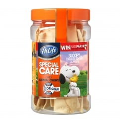 Special Care Daily Dental Dog Chew - Original - Pack 12's