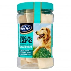 Special Care Daily Dental Dog Chew - Spearmint - Pack 12's