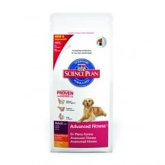 Canine Adult Advanced Fitness Large Breed with Chicken 3kg