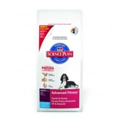 Canine Adult Advanced Fitness with Tuna & Rice 12kg