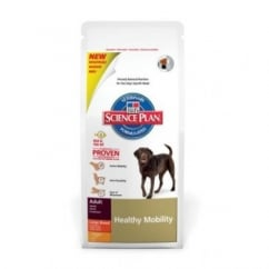 Canine Adult Healthy Mobility Large Breed with Chicken 3kg