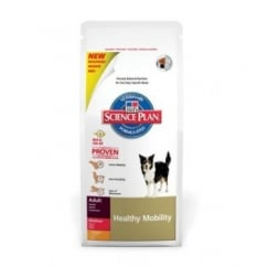 Canine Adult Healthy Mobility Medium with Chicken 3kg