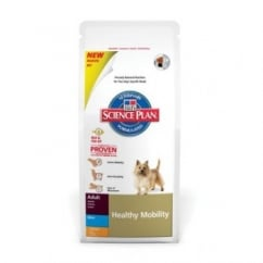 Canine Adult Healthy Mobility Mini with Chicken 3kg