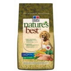 Nature's Best Puppy Large/Giant 2kg