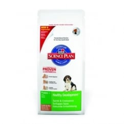 Puppy Healthy Development Lamb & Rice 3kg