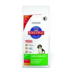 Puppy Healthy Development Medium Chicken 3kg