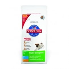 Puppy Healthy Development Mini Chicken 3kg