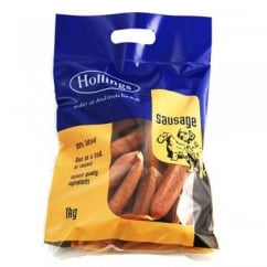 Dried Sausages Dog Treat 1kg