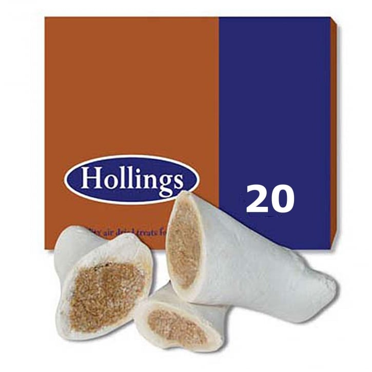 Hollings Filled Bone Chicken Box 20