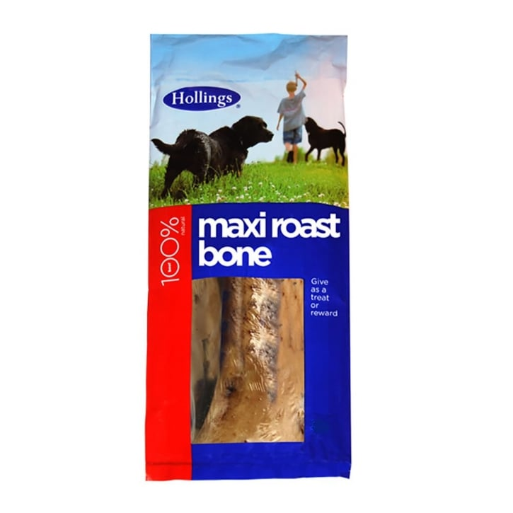 Hollings Maxi Roast Bones Box Of 10