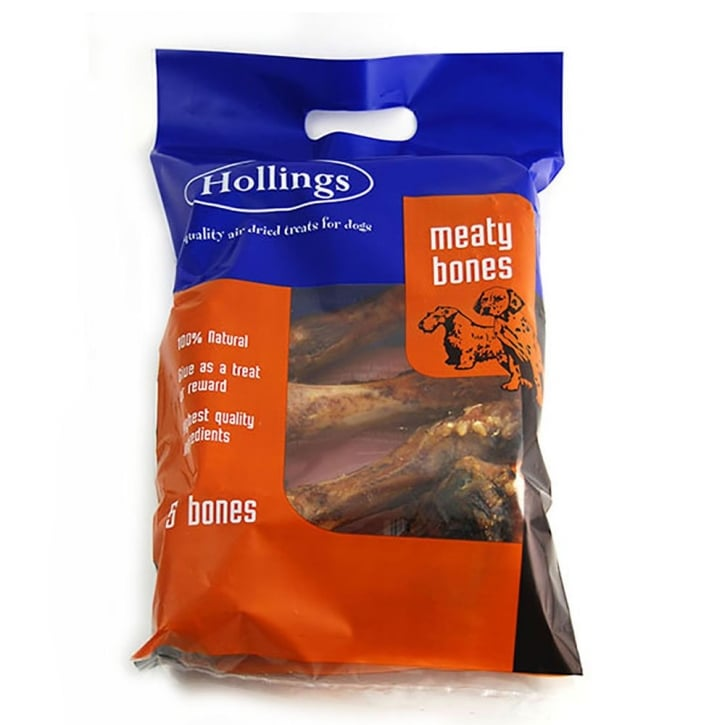 Hollings Meaty Bones 5pk