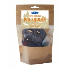 Natural Pig Snouts Dog Treat 120g