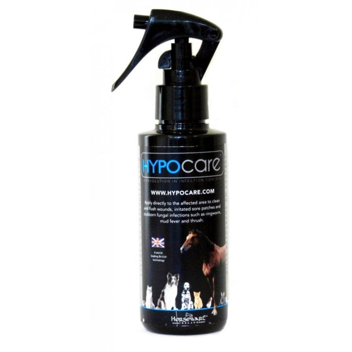 Horseware Ireland Hypocare Infection Control Spray 150ml