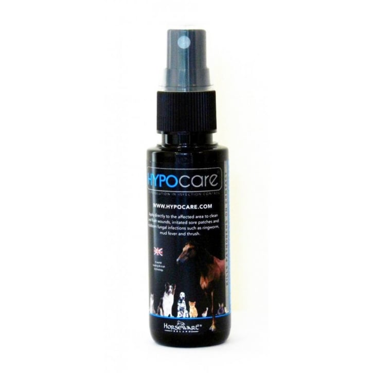 Horseware Ireland Hypocare Infection Control Spray 50ml