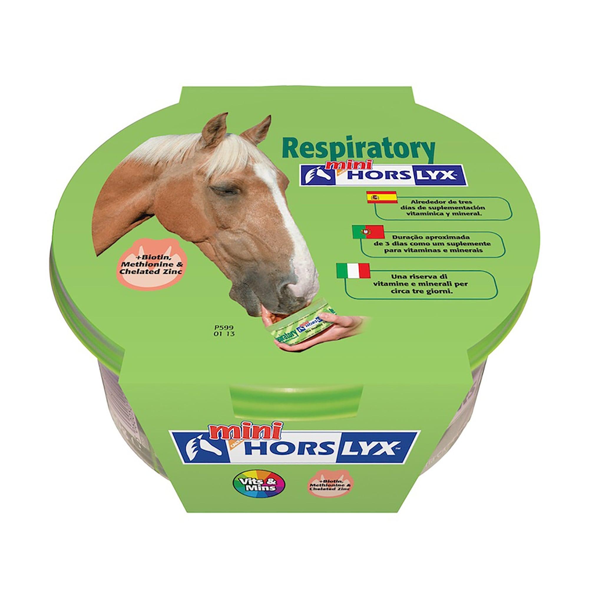 Johnsons Equiglo Minty Herb Horse Pony Treat Reward Mr