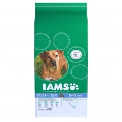 Large Adult Dog In Chicken Dog Food 12kg