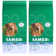 Large Adult Dog In Chicken Dog Food 2 x 12kg