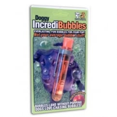 Doggie Bubbles Incredibubbles For Your Dogs Playtime