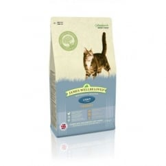 Light Adult Turkey & Rice Cat Food 1.5kg