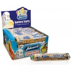 Budgie & Parakeets Honey Treat Bar 35g