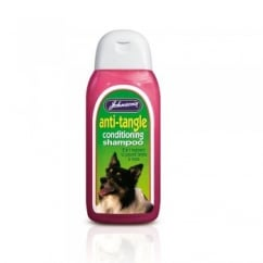 Anti-Tangle Conditioning Dog Shampoo 200ml