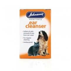 Ear Cleanser for Dogs & Cats 18ml