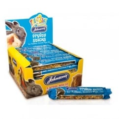 Fruity Stick for Rabbits & Guinea Pigs 45g