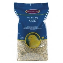 Favourite Mixed Canary Seed 20kg