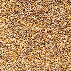 Johnston & Jeff Quail Seed Mix 12 75kg | Feedem