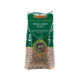 Johnston & Jeff Selected Wild Bird Seed Handy Pack - 6kg