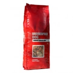 Kennelpak Breederpak Crunchy Biscuit Dog Meal 2.5kg