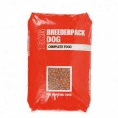Complete Working Dog Food 15kg Vat Free
