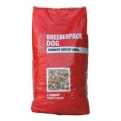Crunchy Biscuit Dog Meal 15kg