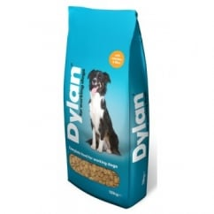 Dylan Working Dog Food Chicken & Rice 12kg