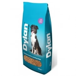 Dylan Working Dog Food Lamb & Rice 12kg